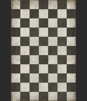 Pattern 07 Checkered Past
