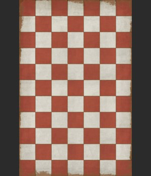 Pattern 07 Checked Out