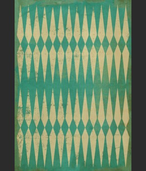 Pattern 08 Crystalline 70x102