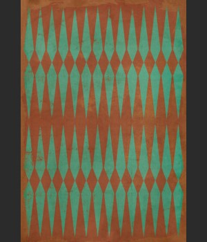 Pattern 08 the River Styx 70x102