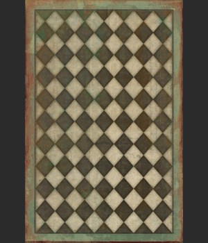 Pattern 09 Checkmate 70x107