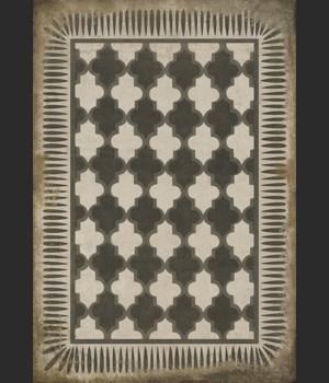 Pattern 10 Open Sesame 70x102
