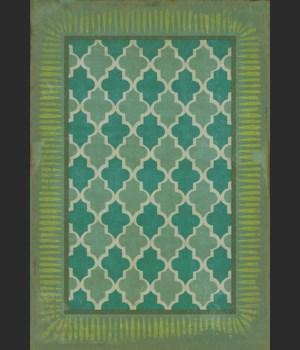 Pattern 10 Aladdin 70x102