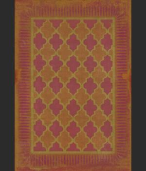 Pattern 10 Magic Carpet 70x102