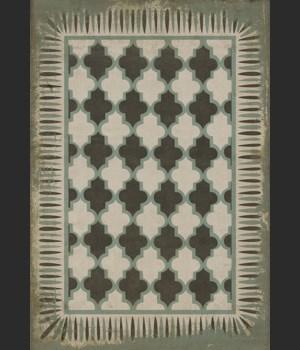 Pattern 10 Taj Mahal 70x102