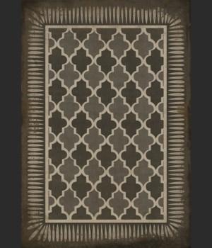 Pattern 10 Arabian Nights 70x102