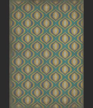 Pattern 15 Atlantis 70x102