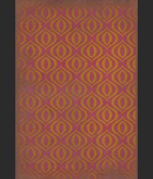 Pattern 15 Phoenix 70x102