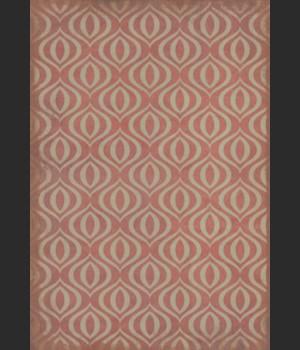 Pattern 15 Genie 70x102