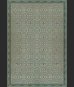 Pattern 21 Alice in Wonderland 70x102