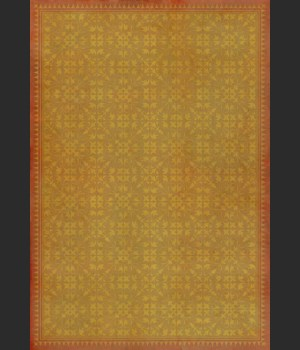 Pattern 21 All in the Golden Afternoon 70x102