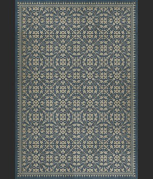 Pattern 21 Bandersnatch 70x102