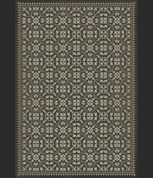 Pattern 21 By Hook or by Crook 70x102