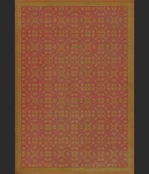 Pattern 21 Jabberwocky 70x102