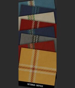 Swatch Set Pattern 68