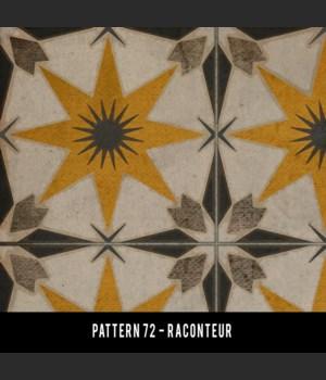 Swatch Set Pattern 72