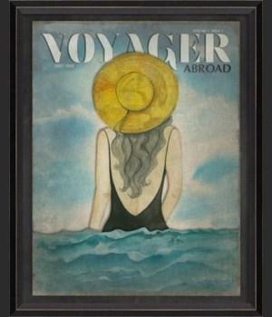 BC Voyager May 1989