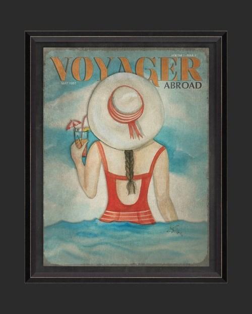 BC Voyager May 1991