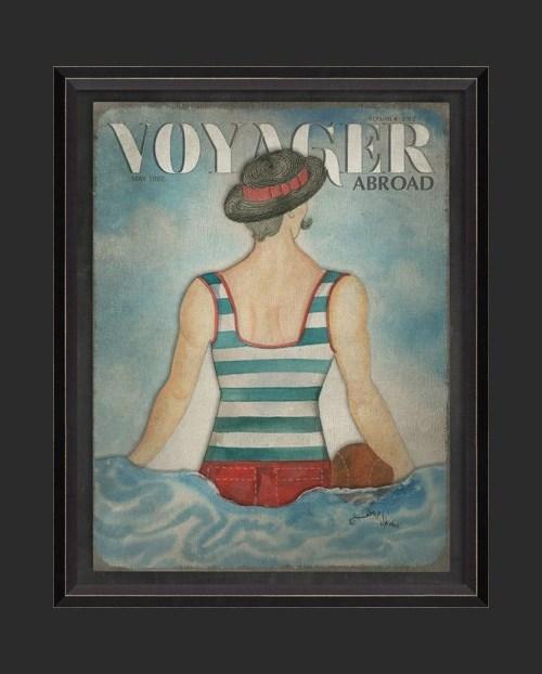 BC Voyager May 1992