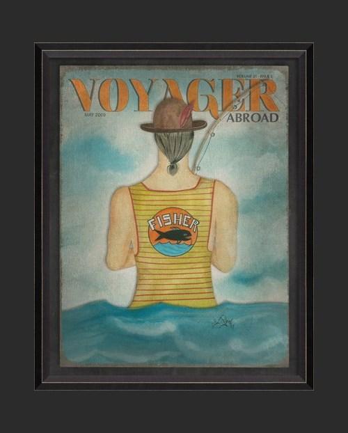 BC Voyager May 2009