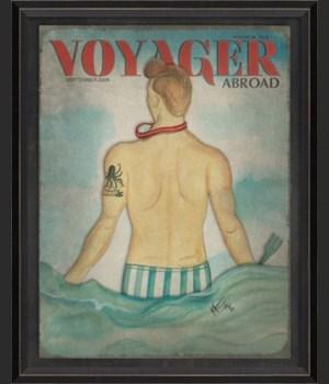 BC Voyager September 2006