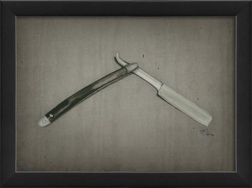 EB Old Dutch razor