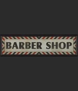 BC Barber Shop