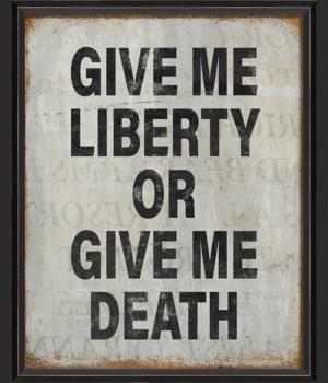 BC Give Me Liberty