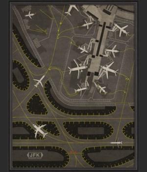 BC JFK Airport Runway