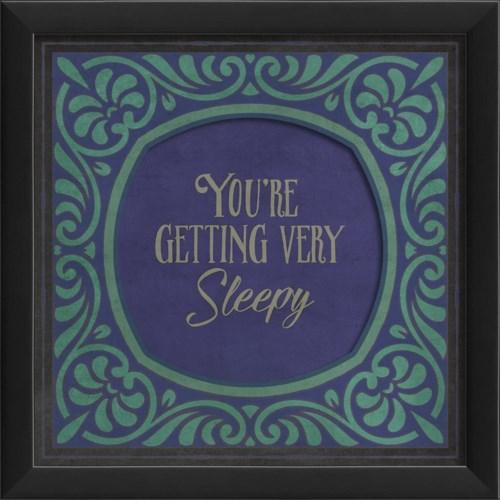 EB Youre Getting Very Sleepy