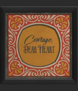 EB Courage Dear Heart