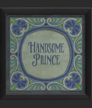 EB Handsome Prince