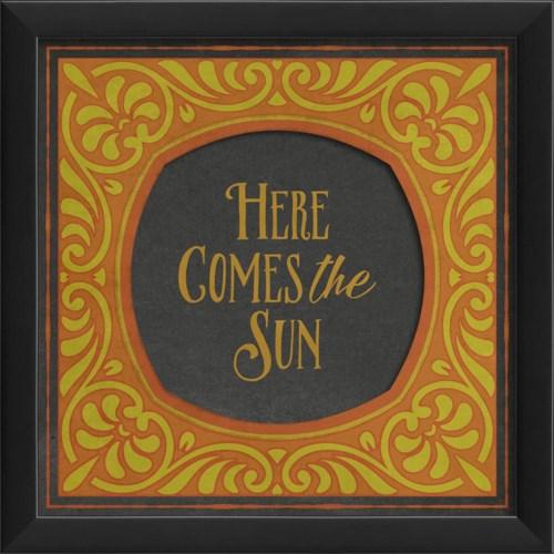 EB Here Comes the Sun