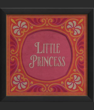 EB Little Princess