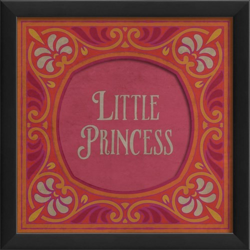 EB Little Princess