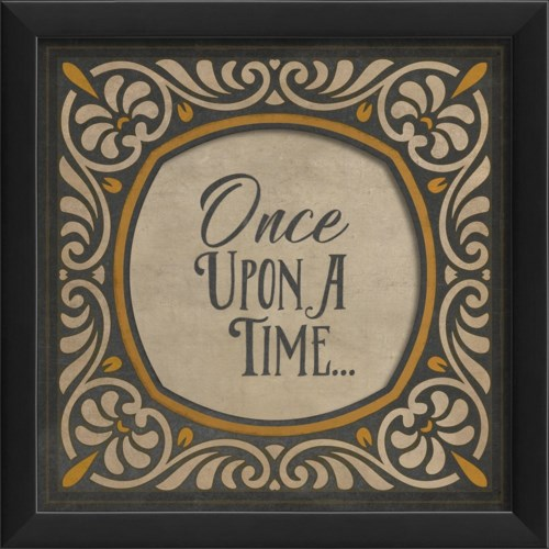 EB Once Upon a Time