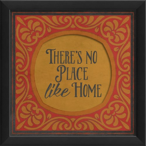 EB Theres No Place Like Home