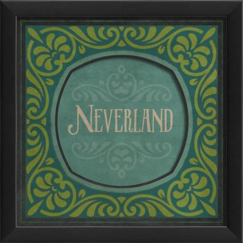 EB Neverland