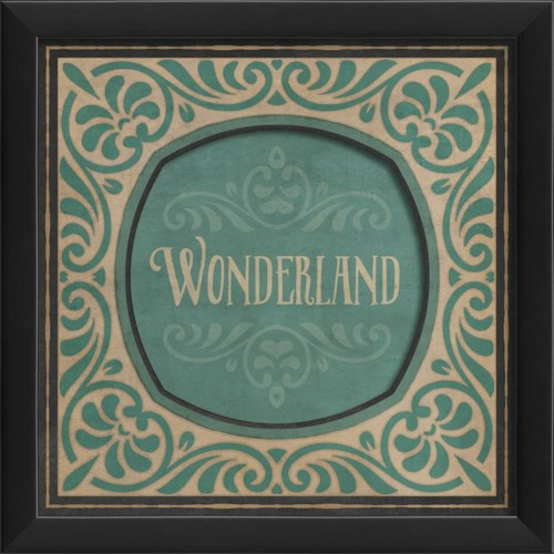 EB Wonderland