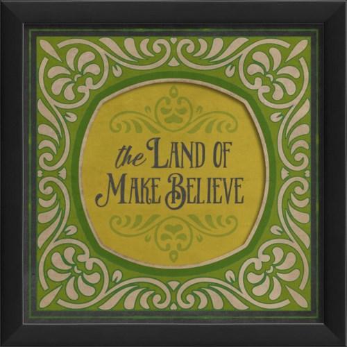 EB Land of Make Believe
