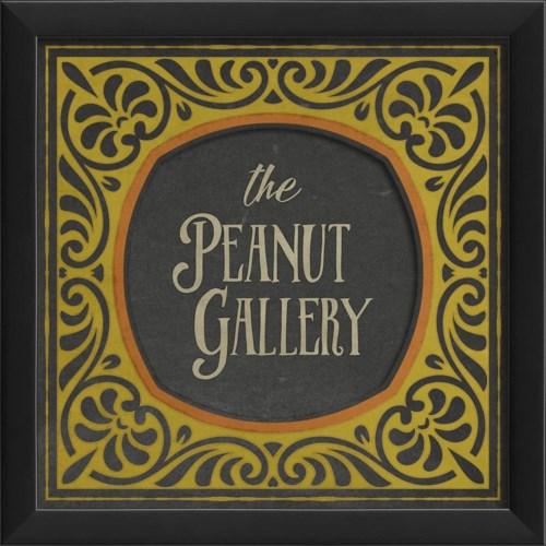 EB The Peanut Gallery