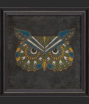 BC Owl Totem sm