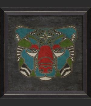 BC Bear Totem sm