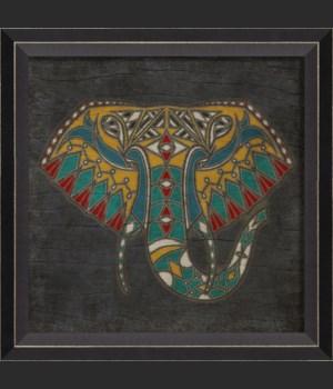 BC Elephant Totem sm