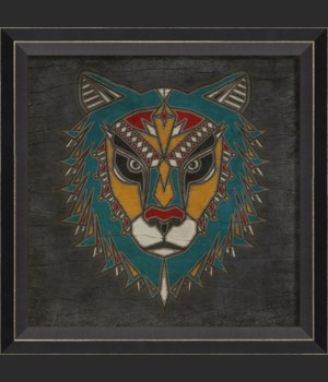 BC Lion Totem sm