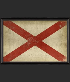 BC Alabama State Flag