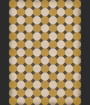 Williamsburg - Octagons - Jefferson 70x102