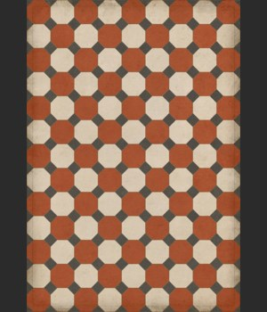 Williamsburg - Octagons - Lee 70x102