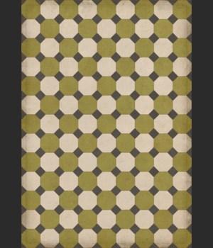 Williamsburg - Octagons - Sherman 70x102