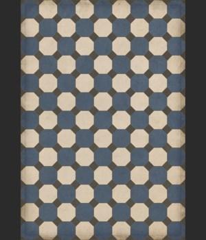 Williamsburg - Octagons - Washington 70x102
